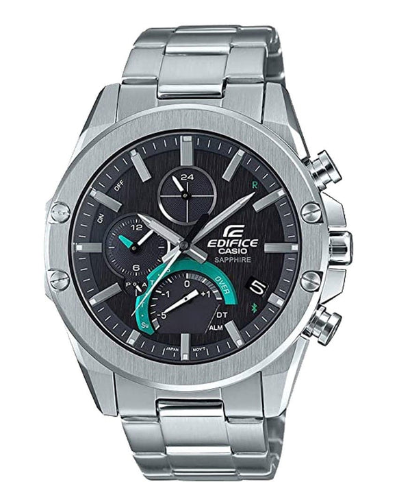 casio chronograph watch