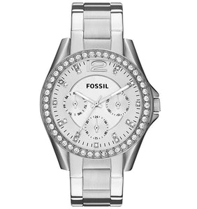 White dial Ladies watch