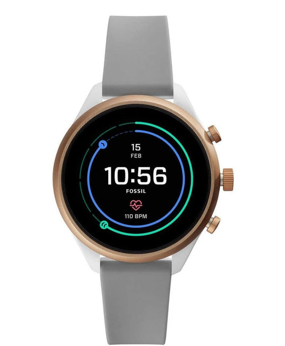 fossil watches smart