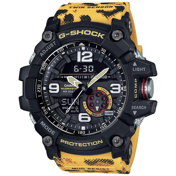 baby g shock black and gold