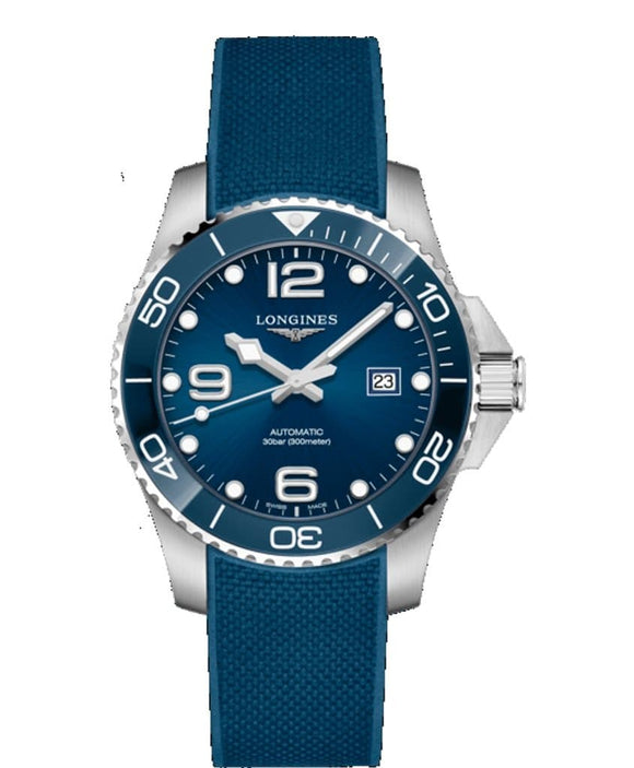 Longines HydroConquest