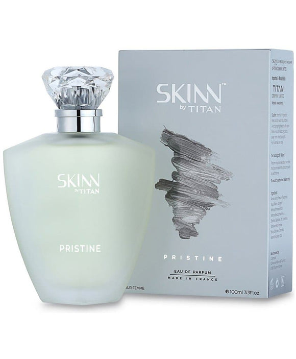Skinn By Titan Pristine 100 ML Perfume For Women EDP
