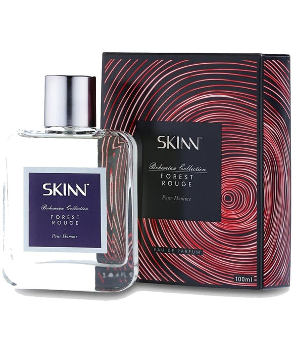 Skinn By Titan Forest Rouge 100 ML Perfume For Men EDP