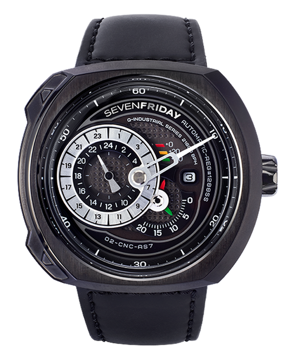SevenFriday Q Series