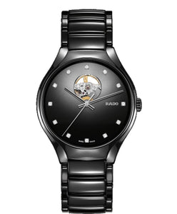 Rado True Secret Diamonds