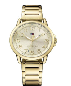 Tommy Hilfiger Champagne
