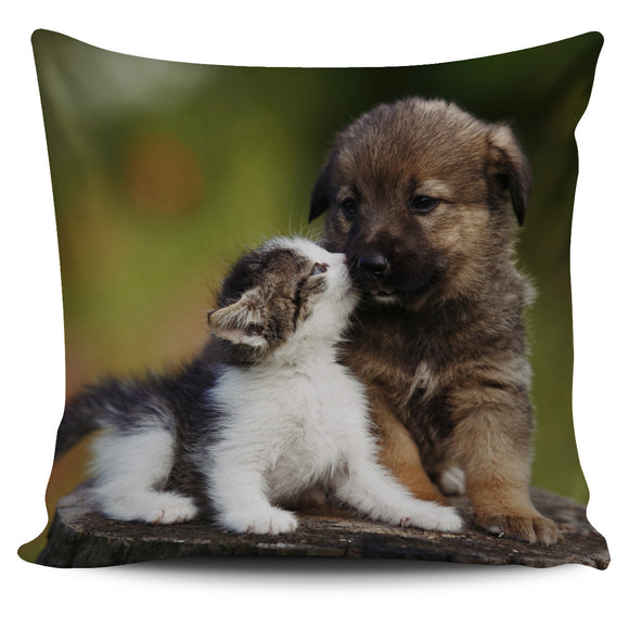Best Buds Pillow Covers