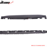 Fits 07-13 BMW X5 E70 OE Running Board Side Step Bar Aluminum