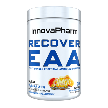 Innova Pharm Recover EAA 555g Various Flavours