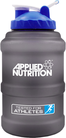 Applied Nutrition Water Jug 2.25 Ltr Matt Grey