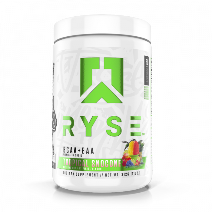 Ryse Supps BCAA + EAA 306g