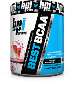 BPI SPORTS BEST BCAA 300G Various Flavours
