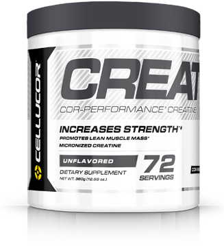 Cellucor Creatine 360g