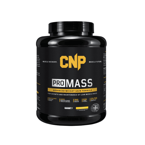 CNP PROFESSIONAL CREATINE 500g Various Flavours