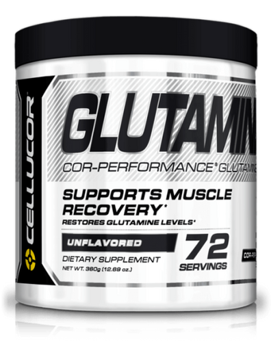Cellucor Glutamine 360g 72 servings