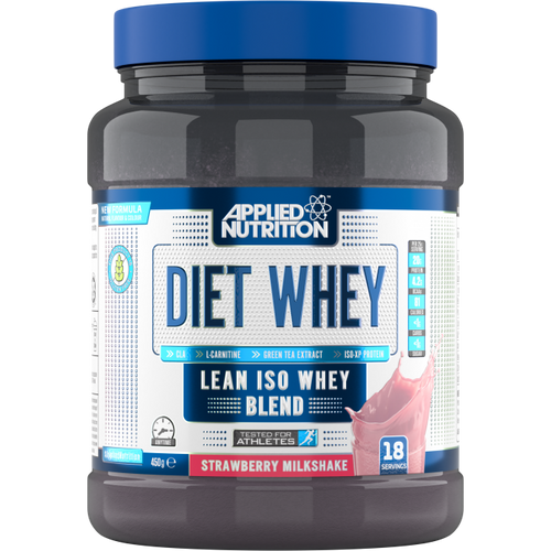 Applied Nutrition Diet Whey 450g