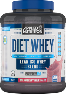 Applied Nutrition Diet Whey 2kg Various Flavours