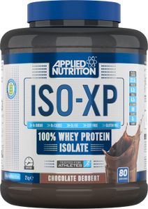 Applied Nutrition ISO XP 2kg Various Flavours