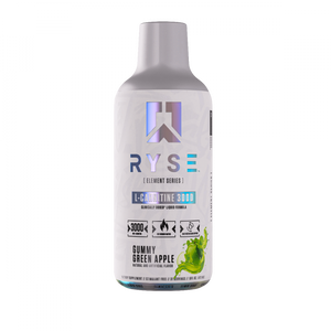 Ryse Supps L-Carnitine Liquid 3000