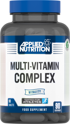Applied Nutrition Multi Vitamin Complex 90 caps