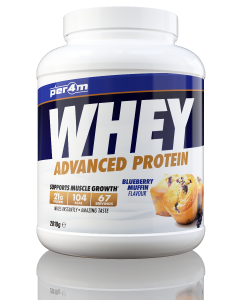 Per4m Advanced Whey Protein 2.1kg Various Flavours
