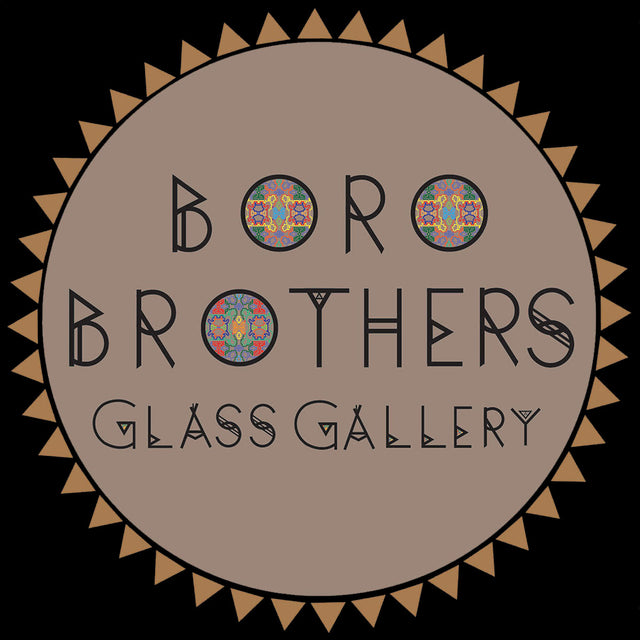 Boro Brothers Glass Gallery logo
