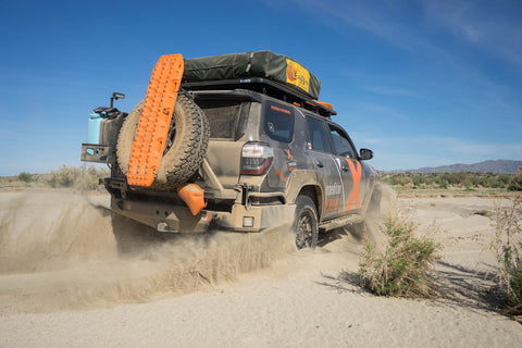 MAXTRAX Now Available in Canada! – Kakadu Camping