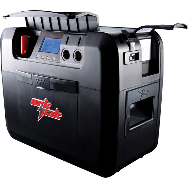ArkPak 730 All-in-one 12V Power solution