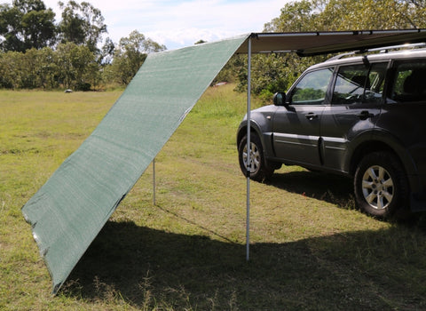 Ultramesh Awning Extension