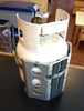 AT 5lb Propane Bottle Holder - rear view