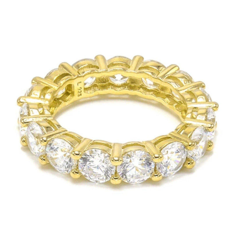 COCOA ARI - Sanaa Eternity Rings
