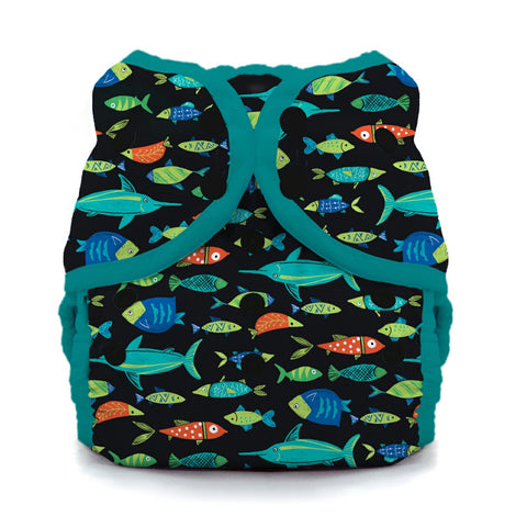 Fish Tales - Swim Diaper