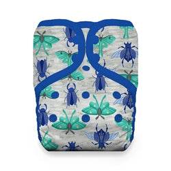 Snap One Size Pocket Diaper - Arthropoda