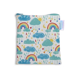 Sandwich & Snack Bag - Rainbow