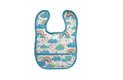 Rainbow - Pocket Bib
