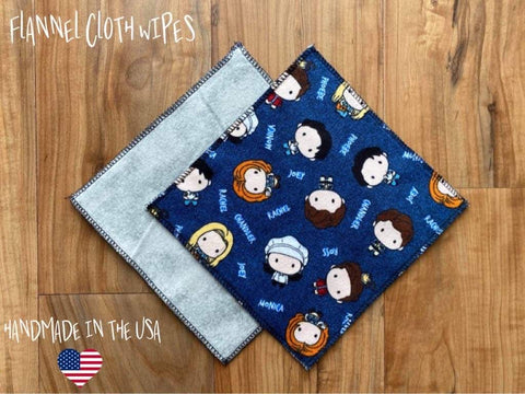 How You Doin'? - Cloth Wipes