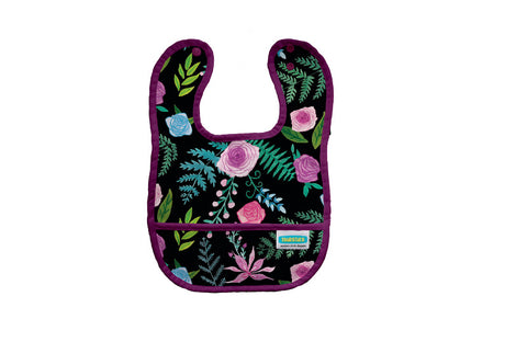 Floribunda - Pocket Bib