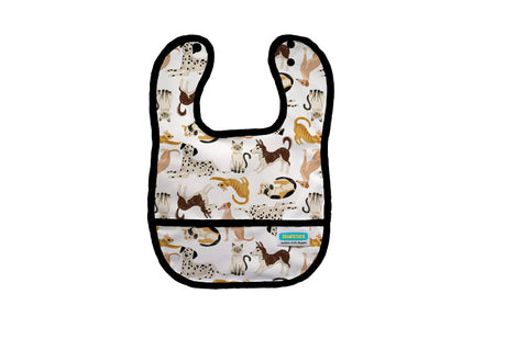 Pawsitive Pals - Pocket Bib