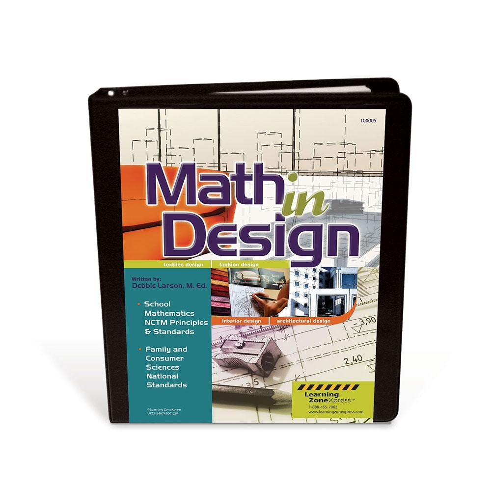 Math In Design Curriculum Visualz