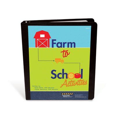 Farm to School Activities