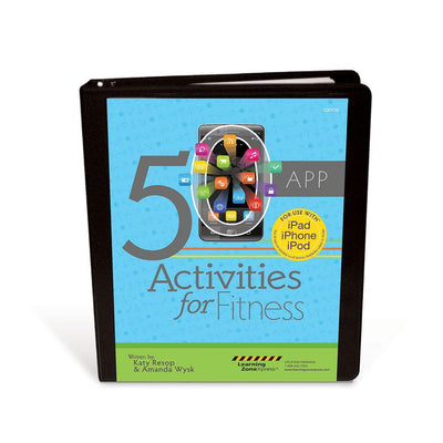 50 App Activities for Fitness