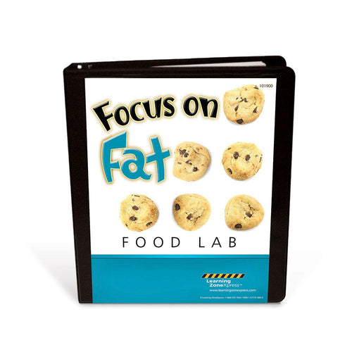 Focus on Fat Food Lab Mini-Unit
