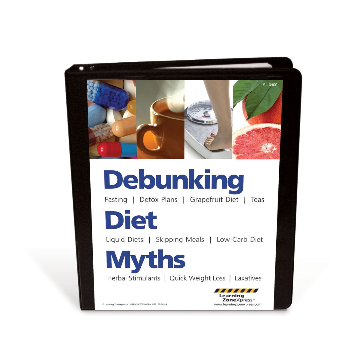 Debunking Diet Myths Mini-Unit