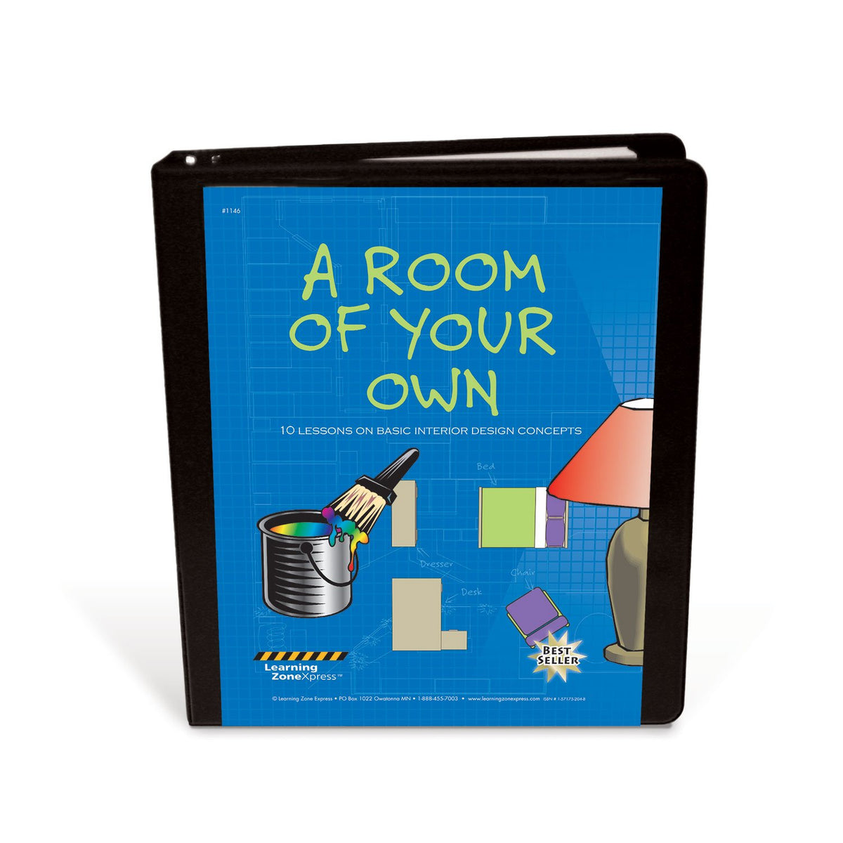 Room of Your Own Lesson Plans