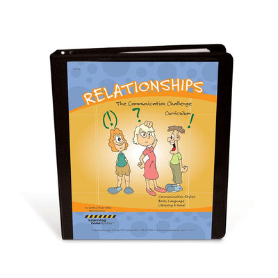 Relationships Communication Challenge