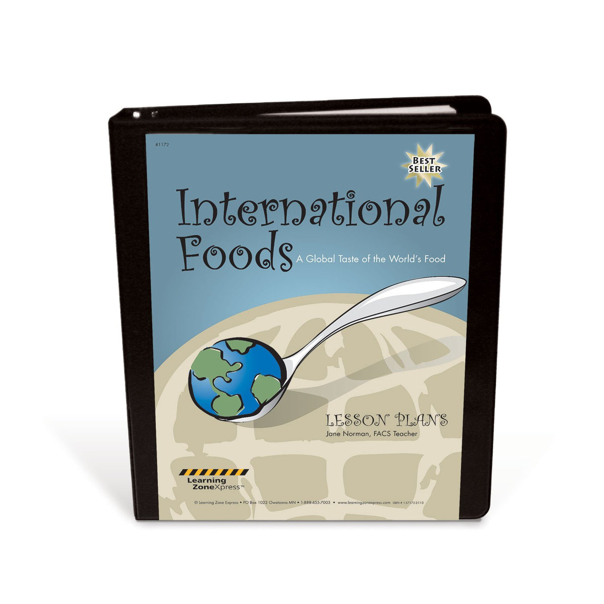 International Foods Lesson Plans