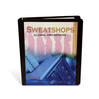 Sweatshops: Global Awareness Lesson Plans