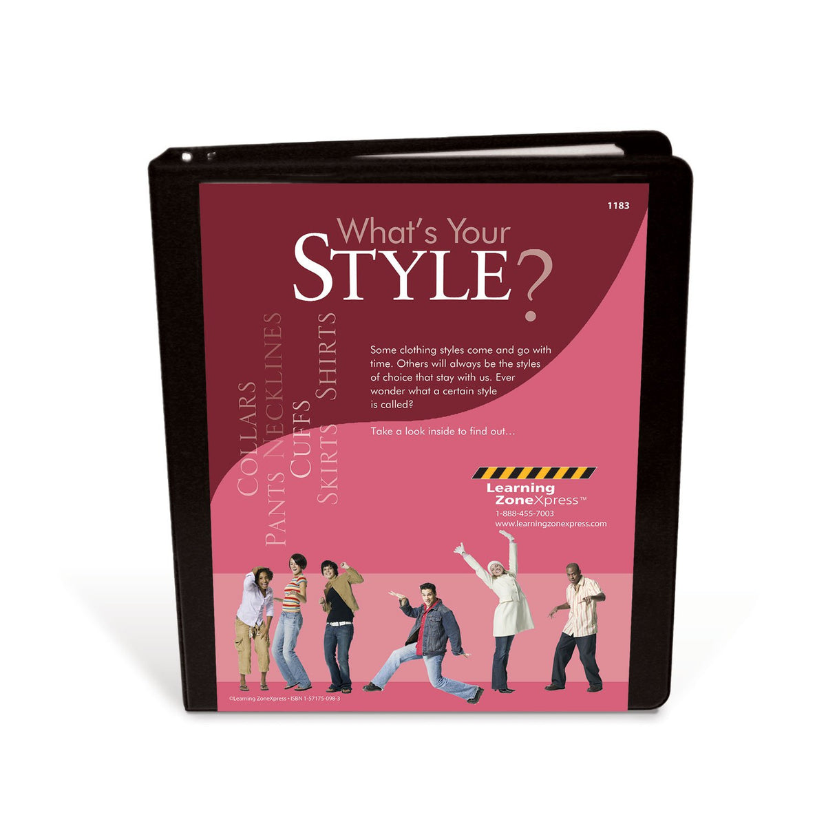 What's Your Style?  Fashion Resource