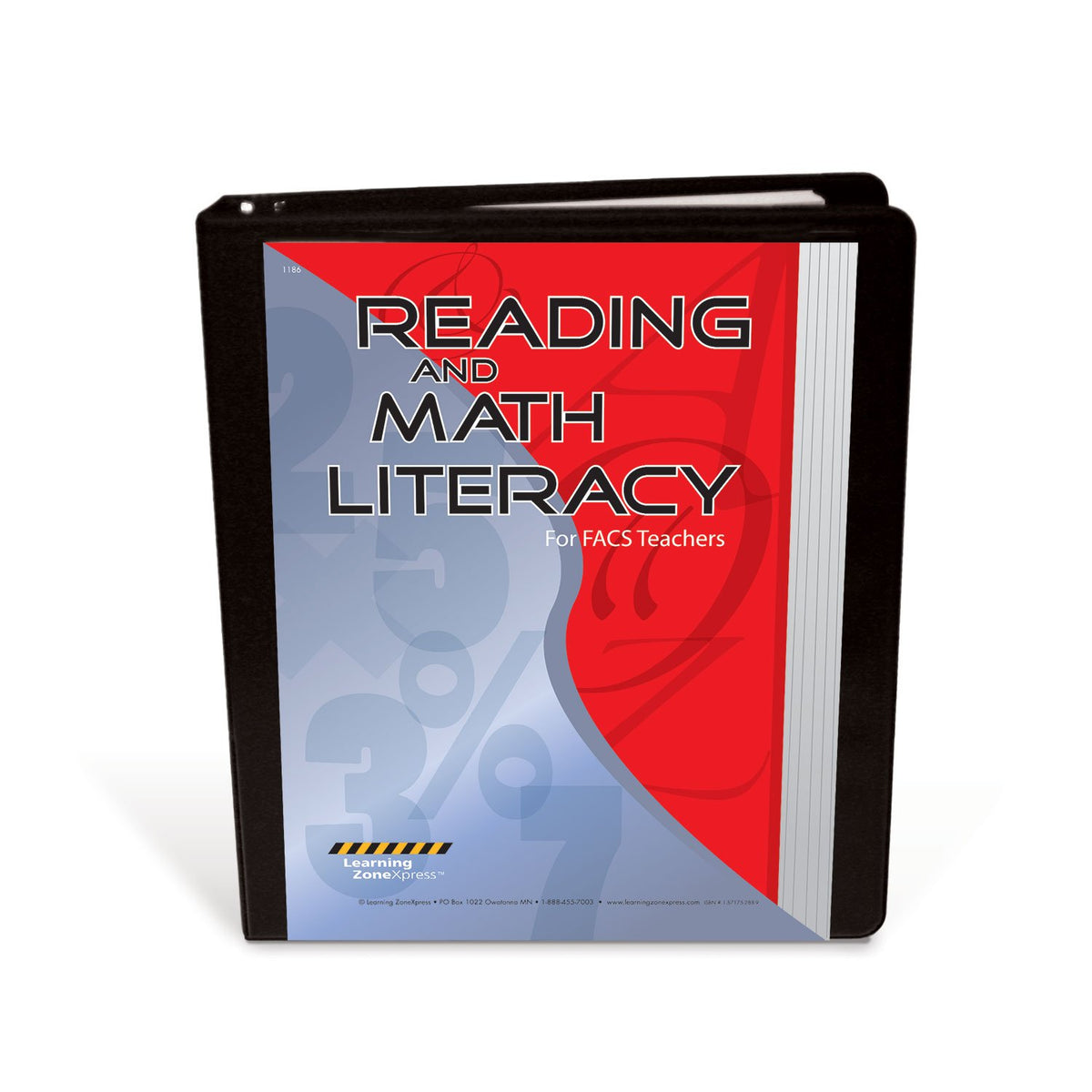 Reading & Math Literacy for FACS Curriculum