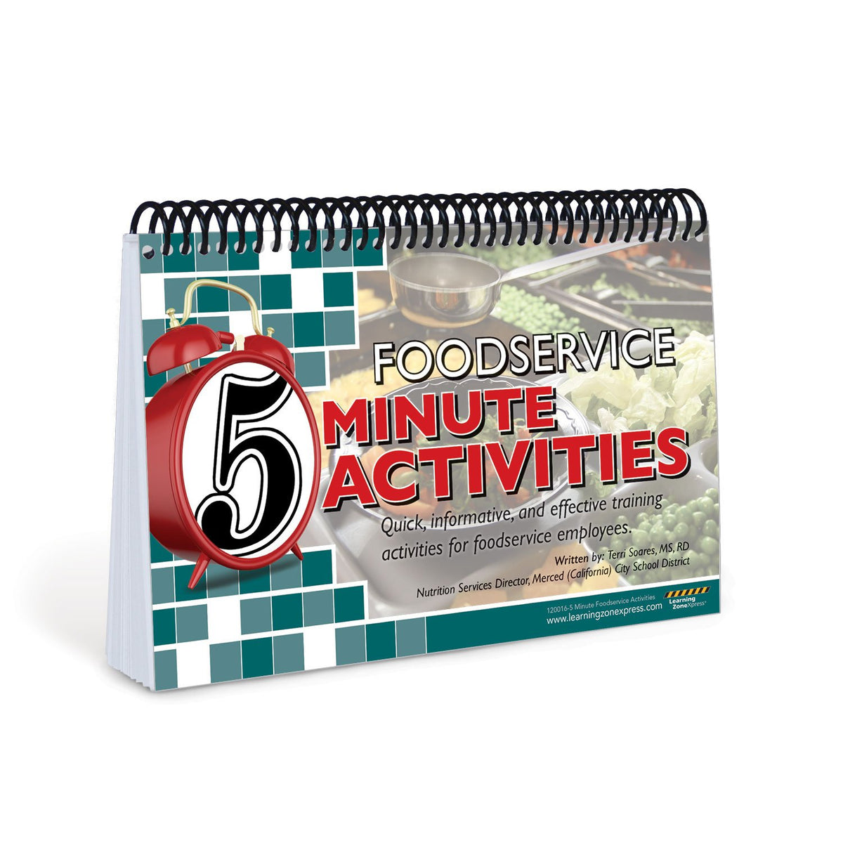 5 Minute Foodservice Activities